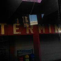 Photo taken at Terminal de Buses Oruro by Pathy S. on 9/2/2013