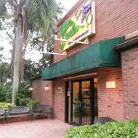 Photo taken at Olive Garden by Matt M. on 9/21/2012