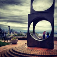 Photo prise au Kerry Park par Tyler A. le6/7/2013