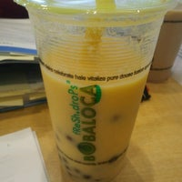 Photo taken at Boba Loca by AaronJoel L. on 2/2/2014