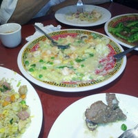 Photo taken at King's Garden Chinese Restaurant by AaronJoel L. on 4/6/2014