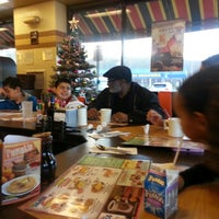 Photo taken at Waffle House by Robert R. on 11/23/2012