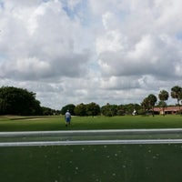 Photo taken at Boca Greens Country Club by Robert R. on 6/1/2014