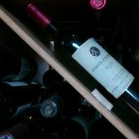 Photo taken at Viña Gourmet by Daniel A. on 11/20/2012
