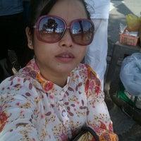 Photo taken at Lotteria Van Thanh by Thiên-Hương N. on 7/6/2013
