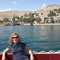 Photo taken at halfeti saltanat turu by Begüm on 6/8/2014