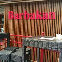 Photo taken at Barbakan Delicatessen by clive J p. on 7/4/2016