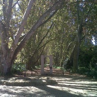 Photo taken at National Botanical Gardens by Vasha T. on 4/28/2013