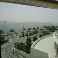 5/13/2017 tarihinde Igor S.ziyaretçi tarafından Waldorf Astoria Dubai Palm Jumeirah'de çekilen fotoğraf