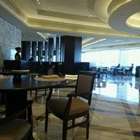 5/7/2017 tarihinde Igor S.ziyaretçi tarafından Waldorf Astoria Dubai Palm Jumeirah'de çekilen fotoğraf