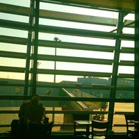 Photo taken at Gate C38 by Igor S. on 4/28/2013