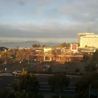 Photo taken at Four Points by Sheraton San Francisco Bay Bridge by Collin A. on 9/21/2012