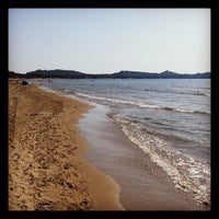 Photo taken at Punta Ala by Marco S. on 6/20/2013