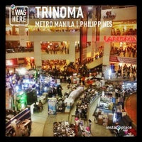 Photo taken at TriNoma by Chris S. on 4/26/2013