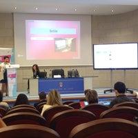 Снимок сделан в Deputación de Lugo пользователем Carmen P. 5/9/2015