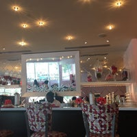 Photo taken at American Girl Boutique & Bistro by Mesa D. on 3/25/2017
