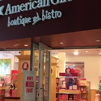 Photo taken at American Girl Boutique & Bistro by Mesa D. on 7/15/2017