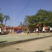 8/26/2013에 Ericho P.님이 SMA Negeri 25 Bandung에서 찍은 사진