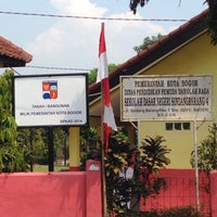 Photo taken at SDN Sindangbarang 4 by y a n t i on 8/25/2014