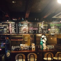 Photo taken at Chir Beer 36e by Allie Q. on 1/19/2015