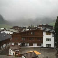 Photo taken at Hotel Berghof by Pieter V. on 7/12/2016