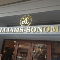 Photo taken at Williams-Sonoma by Gregory S. on 6/30/2013