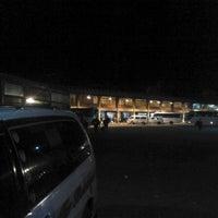 Photo taken at Terminal de transportes by Nestor R. on 4/17/2013