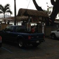 Photo taken at Humpy's Big Island Alehouse by Tim B. on 3/12/2013
