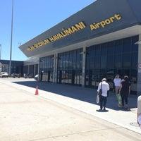 6/4/2013 tarihinde Aşkım Yalçın K.ziyaretçi tarafından Milas Bodrum Havalimanı (BJV)'de çekilen fotoğraf