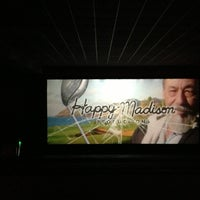 7/28/2013にKerrin S.がNational Cinemaで撮った写真