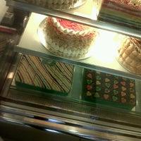 Photo taken at Natalie Bakery by Wayan Ayu Visca M. on 8/4/2013