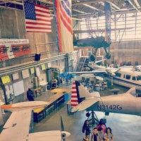 Das Foto wurde bei Aviation High School von La Fer @. am 5/29/2014 aufgenommen