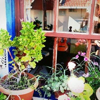 Photo taken at Sihirli Çatı by Zeynep T. on 7/13/2014