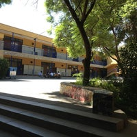 Photo taken at Colegio Institución Teresiana by Carolina L. on 3/26/2013