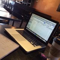 Photo taken at Station Side Cafe by Deborah W. on 1/26/2014