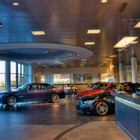 Photo taken at Prestige BMW by Prestige BMW on 2/24/2014