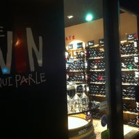 Photo taken at Le Vin Qui Parle by Renaud F. on 1/5/2016