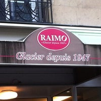 Photo taken at Raimo by Renaud F. on 11/4/2012