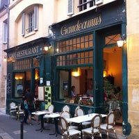 Photo taken at Gaudeamus by Renaud F. on 8/4/2014