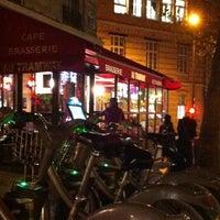 Photo taken at Au Tramway by Renaud F. on 12/5/2013