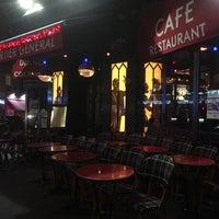 Foto tomada en Café Le Quartier Général por Renaud F. el 12/13/2016