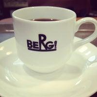 Foto scattata a BEER & CAFE BERG da nijntje il 10/10/2012
