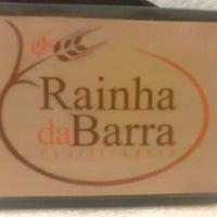 Foto tirada no(a) Rainha Da Barra por Valter V. em 3/22/2013