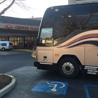 Photo taken at Crowne Plaza Englewood by 🚍Bill🚍 V. on 3/21/2014