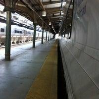 Photo taken at NJT Train 1871 by 🚍Bill🚍 V. on 5/11/2013