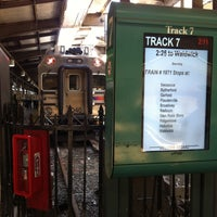 Photo taken at NJT Train 1871 by 🚍Bill🚍 V. on 5/5/2013