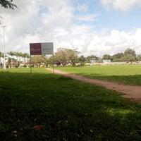 Photo taken at Faculdade Adventista da Bahia - IAENE by Mateus R. on 5/5/2013