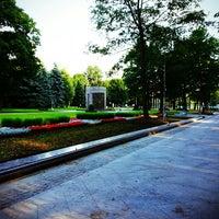 7/12/2013 tarihinde Jane U.ziyaretçi tarafından Парк «Останкино»'de çekilen fotoğraf