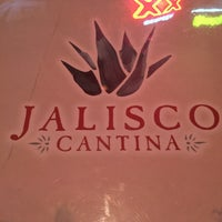 Photo taken at Jalisco Cantina by Adam R. on 2/7/2016