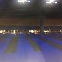 Photo taken at Bowling Show by Cristino J. on 1/5/2014